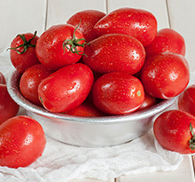 Enjoy British Tomato Week if you're trying to conceive