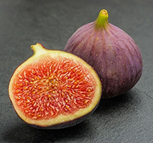 Figs are a sweet way to boost fertility