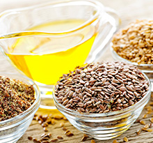 Vitamin E plays an important role in fertility