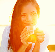 The importance of vitamin D for fertility success
