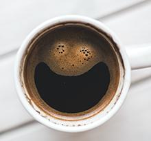 Caffeine: Fertility friend or foe?